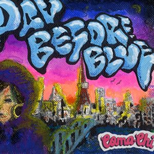 Image for 'DAY BEFORE BLUE'