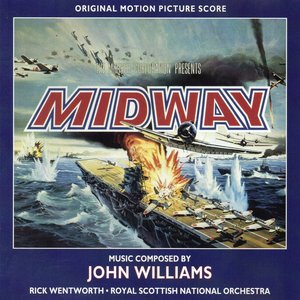 Image for 'Midway (Original Motion Picture Score)'