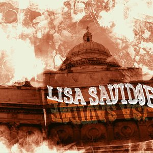 Image for 'Lisa Savidge'