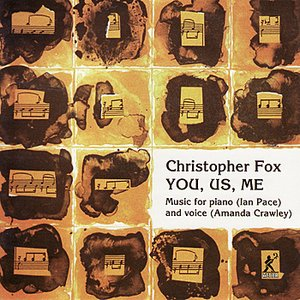 Image for 'Fox: You, Us, Me'