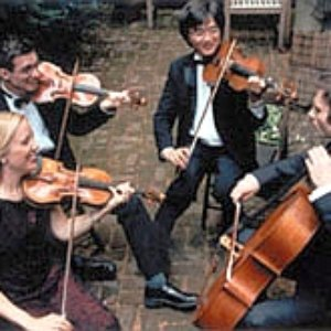 Image for 'Lumiere String Quartet'