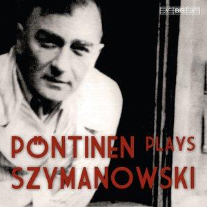 Image for 'Szymanowski, K.: Piano Sonata No. 3 / Mazurkas / Masks / Metopes'