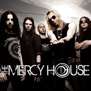 Image for 'The Mercy House EP'