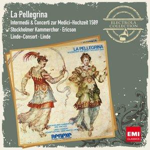 Image for 'La Pellegrina - Musik zur Medici-Hochzeit 1589'