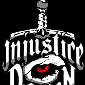 Image for 'Injustice Down'