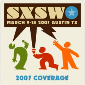 Immagine per 'SXSW Interactive Conference'