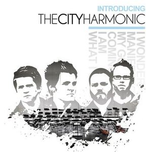 Image pour 'Introducing the City Harmonic'