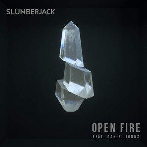 Image for 'Open Fire (feat. Daniel Johns)'