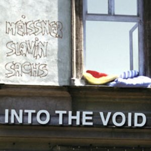Image for 'Into The Void'