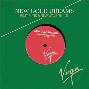 Image for 'New Gold Dreams: Post Punk & New Romantic '79-'83'