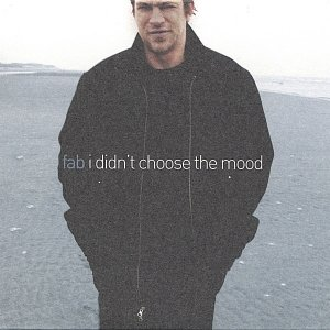 Imagem de 'i didn't choose the mood'