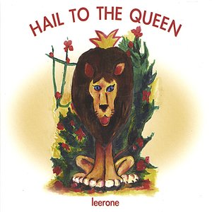Image for 'Hail To The Queen'