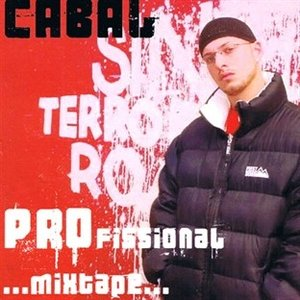 Image for 'PROfissional Mixtape'