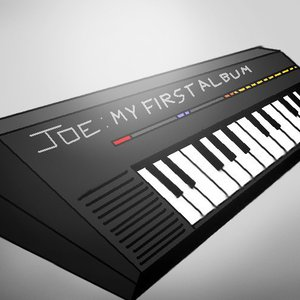 Image for 'My very first album'