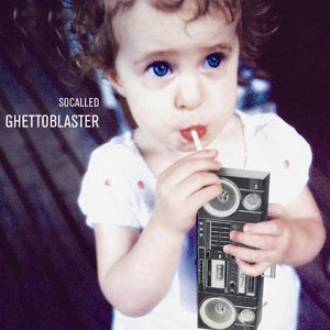 Image for 'Ghettoblaster'