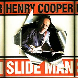 Image pour 'Slide Man'