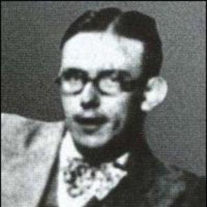 Image for 'Frank Teschemacher'