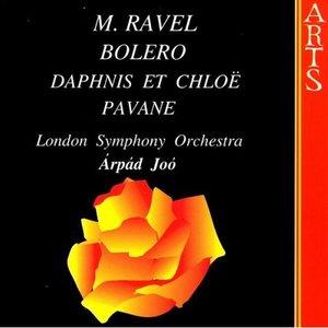 Immagine per 'Boléro (Ravel)'