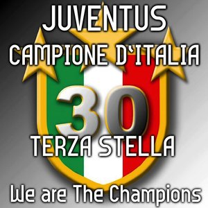 Image for 'Juventus campione d'italia terza stella'