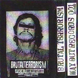Bild für 'Brutal Terrorism'