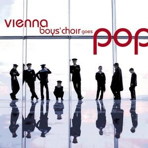 Image for 'Vienna Boys' Choir goes Pop'