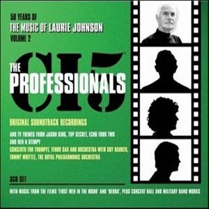 Image pour 'The Professionals'