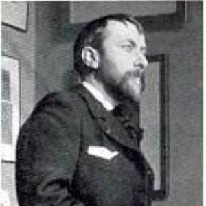 Image for 'Gabriel Pierné'