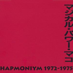 Image for 'Hapmoniym Part 1'