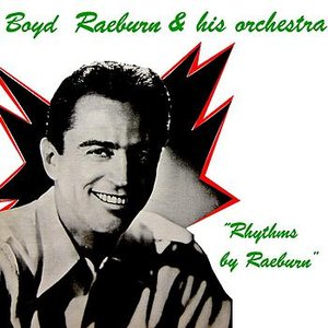 Image for 'Rhythms By Raeburn'
