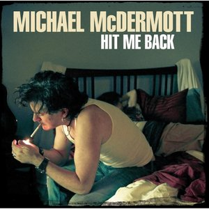 Image for 'Hit Me Back'