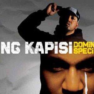 Image for 'King Kapisi'
