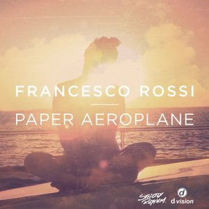 Image for 'Paper Aeroplane'