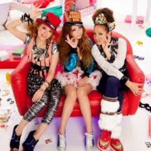 Image for 'Candy Pop (feat. EMI MARIA, CHiE) - Single'