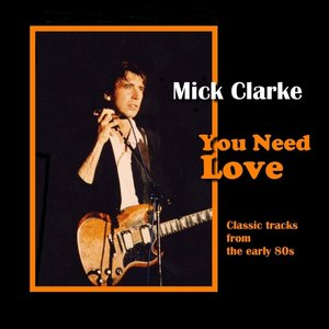 Image for 'You Need Love'