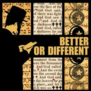 Imagem de 'Better or Different'