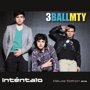 Immagine per 'Inténtalo Deluxe Edition 2012'