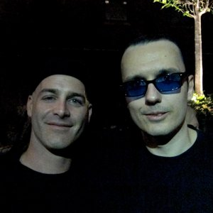 Immagine per 'Michale Graves & Damien Echols'