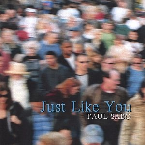 Image for 'Just Like You'