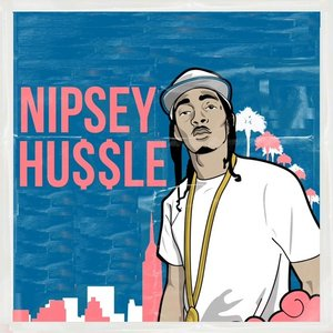 Image for 'iHussle Mixtape'