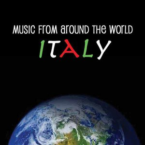 Image for 'Music Around the World : Italy'