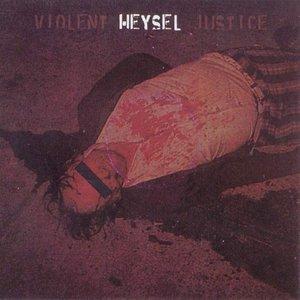 Image pour 'Violent Justice'