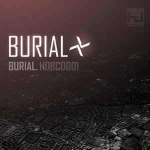 Image for 'Burial'