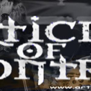 Image for 'Article of Control'