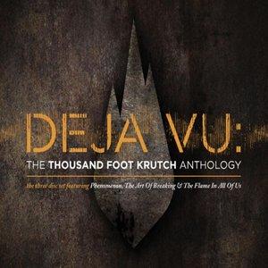 Image for 'Deja Vu: The TFK Anthology'