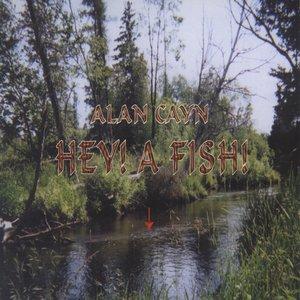 Bild für 'Hey! A Fish!'