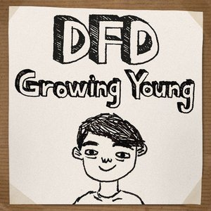 Image for 'Growing Young'