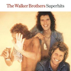 Imagem de 'The Walker Brothers Superhits'