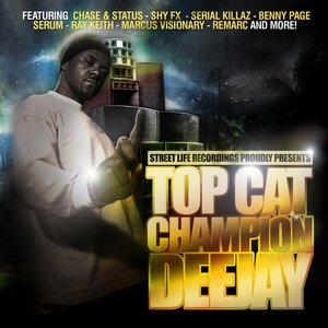 Image pour 'Champion Deejay'
