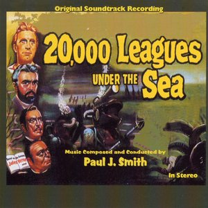 Image for '20,000 Leagues Under The Sea'