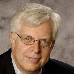 Image for 'Dennis Prager'